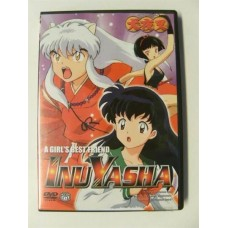 InuYasha: A Girl's Best Friend (DVD R1)