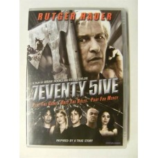 7eventy 5ive (DVD)