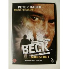 Beck 6: Monsteret (DVD)