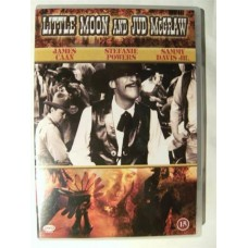 Little Moon and Jud McGraw (DVD)