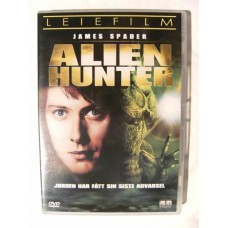 Alien Hunter (DVD)