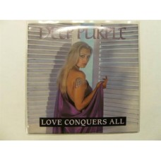 Deep Purple - Love Conquers All 7''