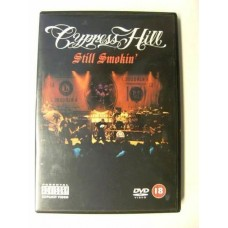 Cypress Hill: Still Smokin' (DVD)