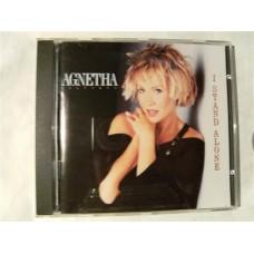 Agnetha Feltskog - I Stand Alone (CD)