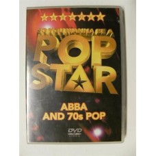 Abba And 70's Pop Karaoke (DVD)