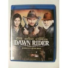Dawn Rider (Blu-ray)