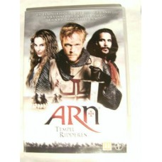 Arn: Tempelridderen (DVD)