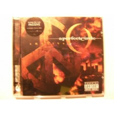 A Perfect Circle - Emotive (CD)