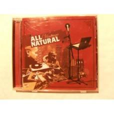 All Natural - Vintage (CD)