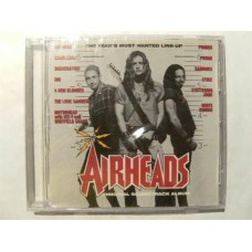 Airheads - Soundtrack (CD)