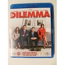The Dilemma (Blu-ray)