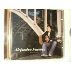 Alejandro Fuentes - Diamonds Or Pearls (CD)