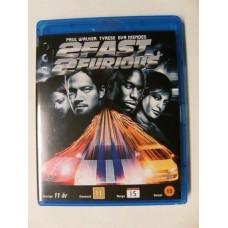 2 Fast 2 Furious (Blu-ray)