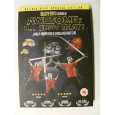 Beastie Boys: Awesome: I... Shot That! (DVD)