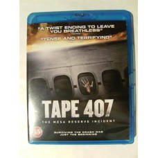 Tape 407 (Blu-ray)