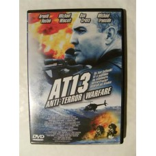 AT13 - Anti Terror Warfare (DVD)