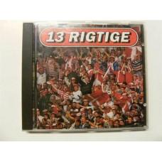 13 Rigtige (CD)