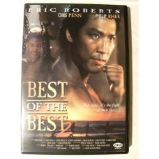 Best of the Best 2 (DVD)