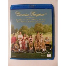 Moonrise Kingdom (Blu-ray)