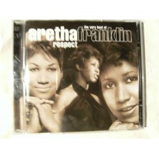 Aretha Franklin - Respect/The Very Best of (2-CD)