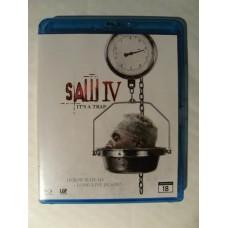 Saw IV (Blu-ray)