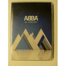 Abba: In Concert (DVD)