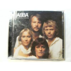 Abba - The Definitive Collection (2-CD)