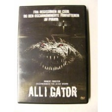 Alligator (DVD)