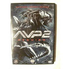 Alien Vs Predator 2: Requiem (DVD)