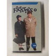Fleksnes 9 (VHS)