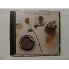 Bill Withers - Greatest Hits (CD)