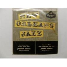 New Orleans Jazz Part Three 7''