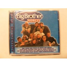 Big Brother Norge (CD)