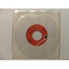 Jerry Butler - Don't Let Love Hang You Up 7''