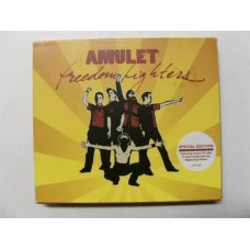 Amulet - Freedom Fighters (2-CD)