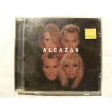 Alcazar - Alcazarized (CD)