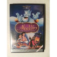Disney Klassikere 31: Aladdin (DVD)
