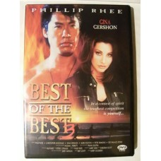 Best of the Best 3 (DVD)