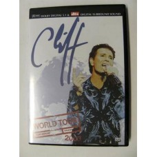 Cliff: World Tour 2003 (DVD)
