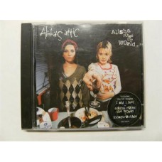 Alisha's Attic - Alisha Rules The World (CD)