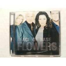 Ace of Base - Flowers (CD)
