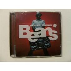 Beans - Shock City Maverick (CD)