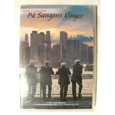 Heftig og Begeistret: På Sangens Vinger (DVD)