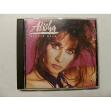 Alisha - Bounce Back (CD)