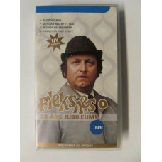 Fleksnes 1 (VHS)