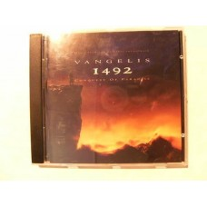 1492 - Soundtrack (CD)