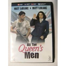 All The Queen's Men (DVD)