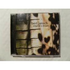 Bert Jansch - Edge of a Dream (CD)