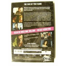 Being Human Sesong 1 (DVD)