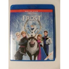 Frost (Blu-ray)
